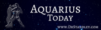 Aquarius Daily Horoscopes - Yesterday, Today and Tomorrow