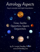 Astrology Aspects e-Book