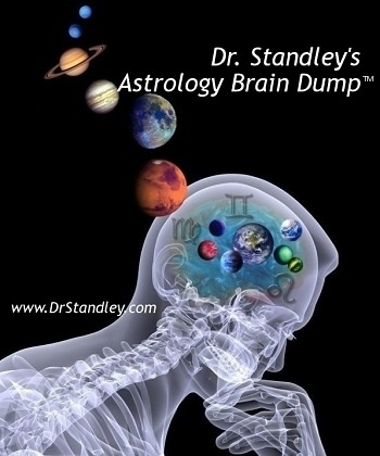 Astrology Brain Dump™ January 2016 Loads of Astrological Information