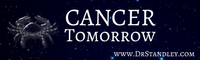 Cancer Daily Horoscopes - Yesterday, Today and Tomorrow