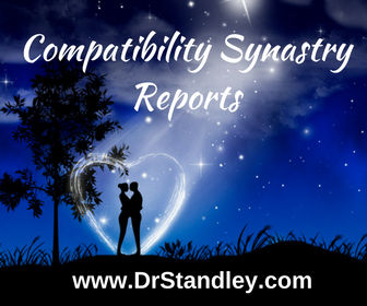 Compatibility Synastry Report on DrStandley.com