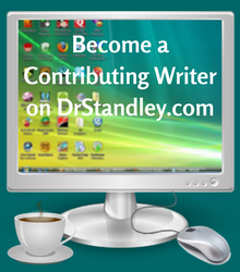 Submit your high quality original content articles on DrStandley.com, giving you massive exposure in exchange for the submission of your online original articles