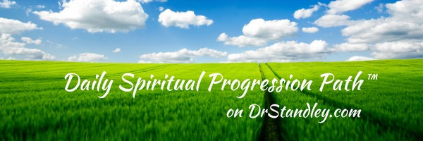 Daily Spiritual Progression Path™