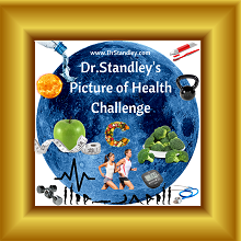 Dr. Standley's Picture of Health Challenge on DrStandley.com