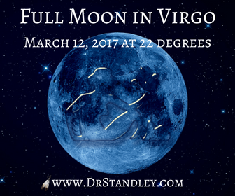 Full Moon in Virgo on DrStandley.com