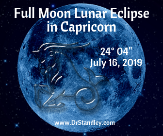 July 2019 Monthly Astro Memes, Quickie Daily Horoscopes, Extended
