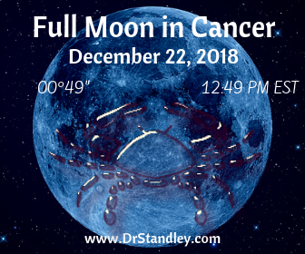 Full Moon in Cancer on DrStandley.com
