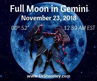 Full Moon in Gemini on DrStandley.com