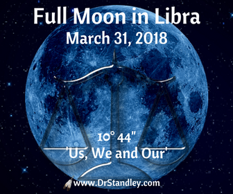 The Full Moon in Libra on DrStandley.com