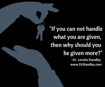Quotes on DrStandley.com