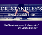 Dr. Standley's Home Health Shop