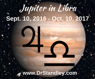 Jupiter in Libra on DrStandley.com