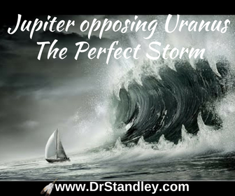 Jupiter opposing Uranus on DrStandley.com