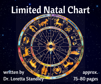 Limited Natal Chart on DrStandley.com
