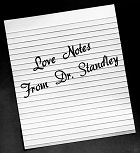 Dr. Standley's Astrology Love Notes