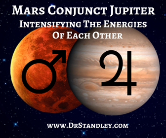 Mars Conjunct Jupiter on DrStandley.com