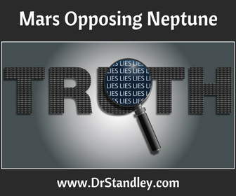 Mars Opposing Neptune on www.DrStandley.com