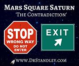 Mars Square Saturn aspect on DrStandley.com