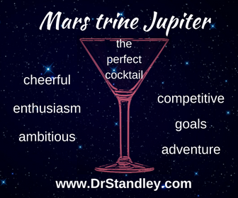 Mars trine Jupiter on DrStandley.com