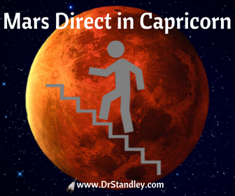 Mars Direct in Capricorn on DrStandley.com