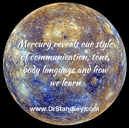 Mercury Communication