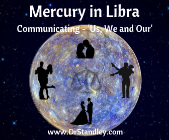 Mercury in Libra on DrStandley.com