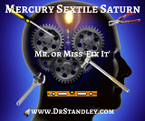 Mercury Sextile Saturn on DrStandley.com