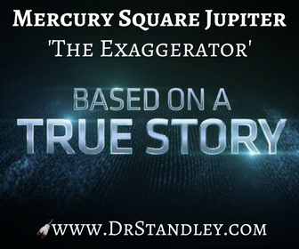 Mercury square Jupiter on DrStandley.com