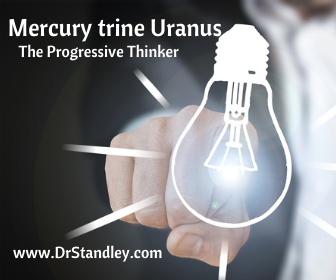 Mercury trine Uranus on DrStandley.com