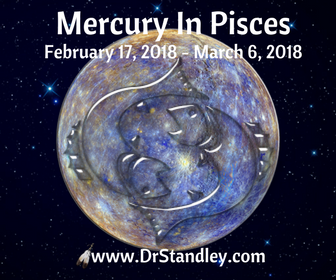 Mercury in Pisces on DrStandley.com