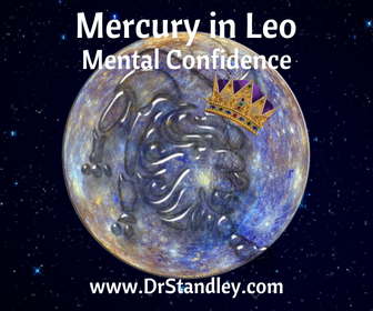 Mercury in Leo on DrStandley.com