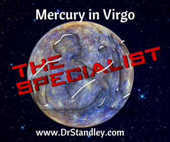 Mercury Direct in Virgo on DrStandley.com