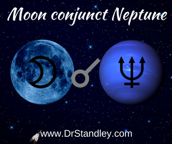 Moon conjunct Neptune on DrStandley.com