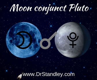 Moon conjunct Pluto on DrStandley.com