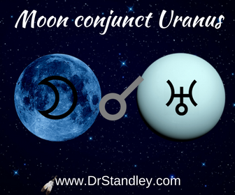 Moon conjunct Uranus on DrStandley.com