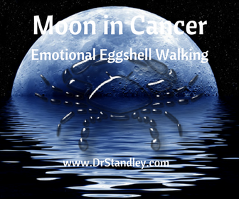 The Moon in Cancer on DrStandley.com