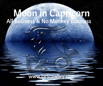 The Moon in Capricorn on DrStandley.com