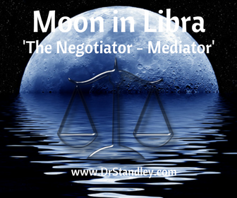 The Moon is in Libra on DrStandley.com