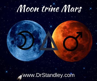 Moon trine Mars on DrStandley.com