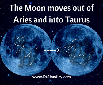Moon in Aries on DrStandley.com
