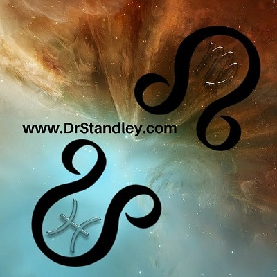 North Node in Virgo and South Nodes in Pisces on DrStandley.com