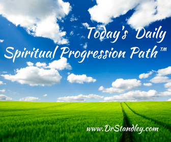 Spiritual Progression Path on DrStandley.com