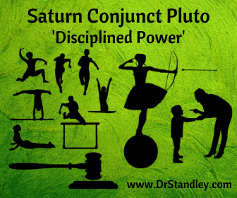 Saturn Conjunct Pluto on DrStandley.com