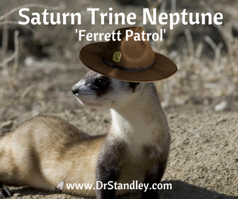 Saturn Trine Neptune on DrStandley.com