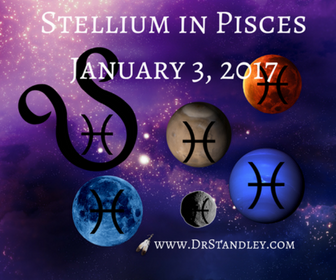 Stellium in Pisces on DrStandley.com