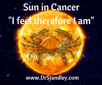Sun in Cancer on DrStandley.com