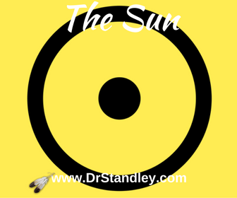 The Sun on DrStandley.com