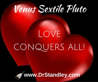 Venus Sextile Pluto on DrStandley.com