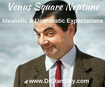 Venus Square Neptune on DrStandley.com