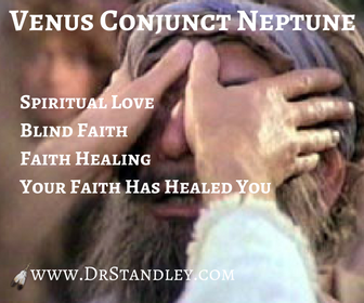 Venus Conjunct Neptune on DrStandley.com